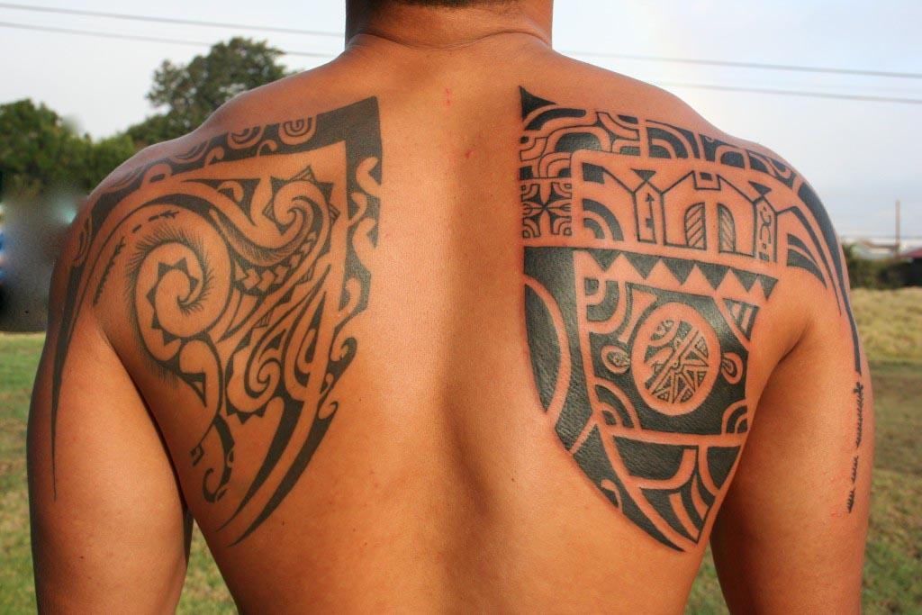 Красивые мужские татуировки со смыслом - 500 фото